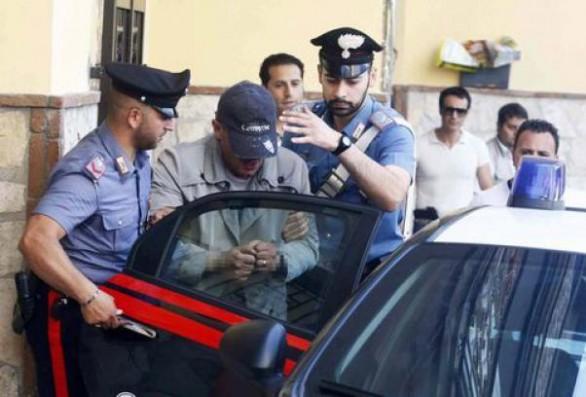 Cosca-Giampà-arresti