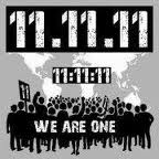 "Manifestazione ""Occupy the world"""