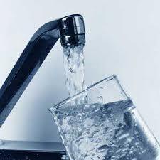 rubinetto d'acqua
