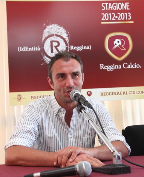 Davide+Dionigi+Reggina+Calcio