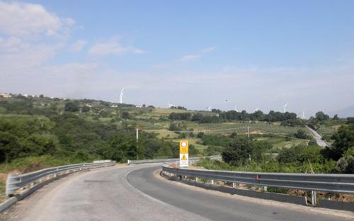 Girifalco-Maida
