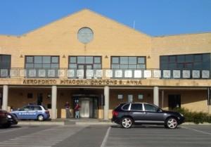 Aeroporto Sant'Anna Crotone