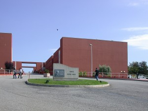 Unical Ponte Pietro Bucci