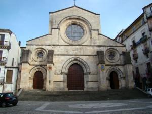 cattedrale Cosenza