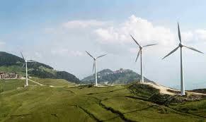 parco eolico Isola Capo Rizzuto