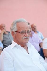 Francesco Mussuto - Cirò