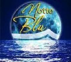 notte blu cariati