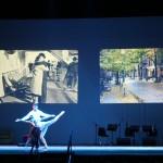 """4. Rappresentazione """"Di che amore"""" - allievi scuola di danza Castriota"""