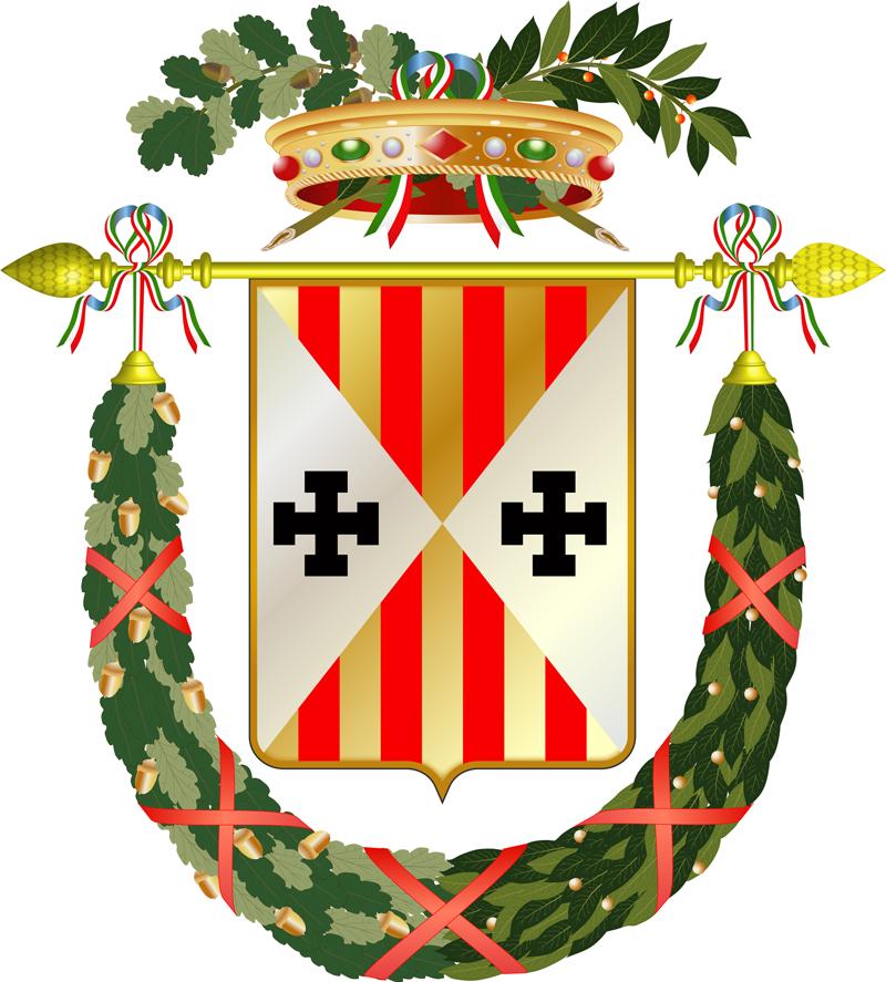 Provincia_di_Catanzaro-Stemma