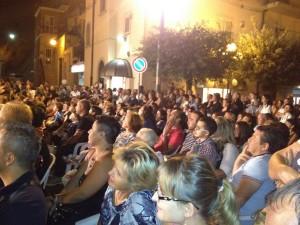 Tanta gente alla Notte Bianca 2012