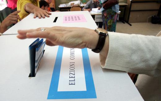 voto comunali