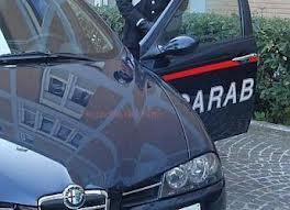 carabinieri catrovillari