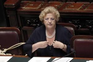 ministro Cancellieri