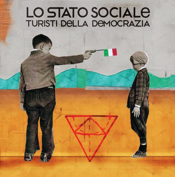 Lo Stato Sociale Turisti Della Democrazia
