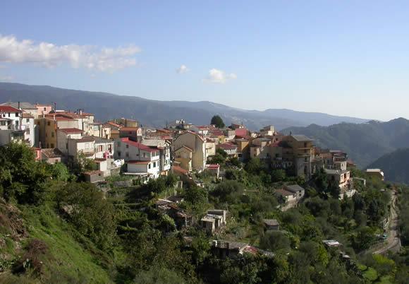 Briganti, trekking e Calabria: incontro e documentario a