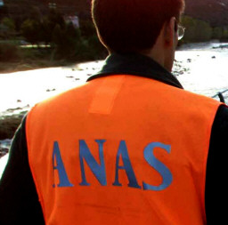 personale anas