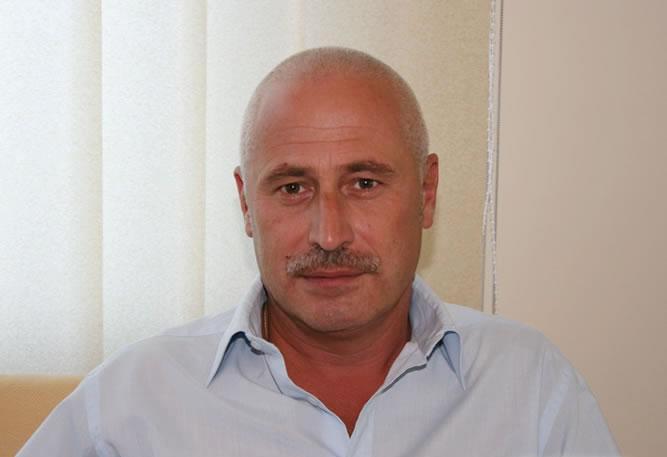 Segretario IDV di Cassano Eliseo Risolè