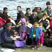 sbarco immigrati crotone