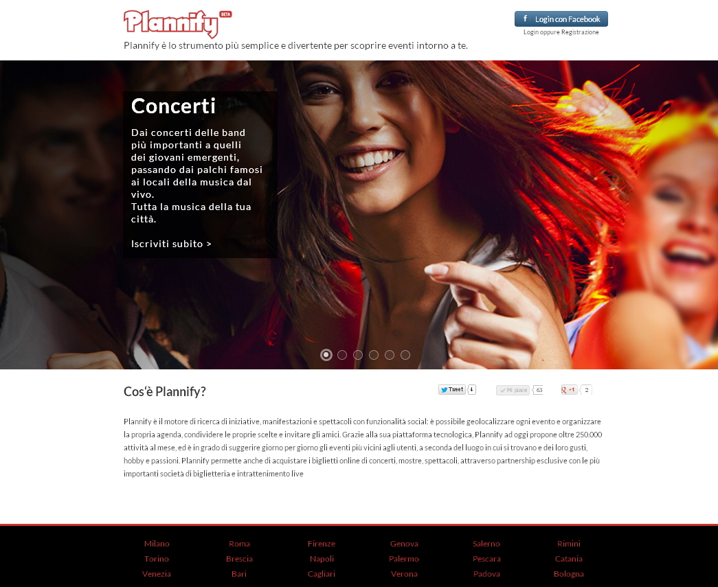 Plannify_homepage