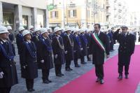 Corpo della Polizia Municipale di Cosenza