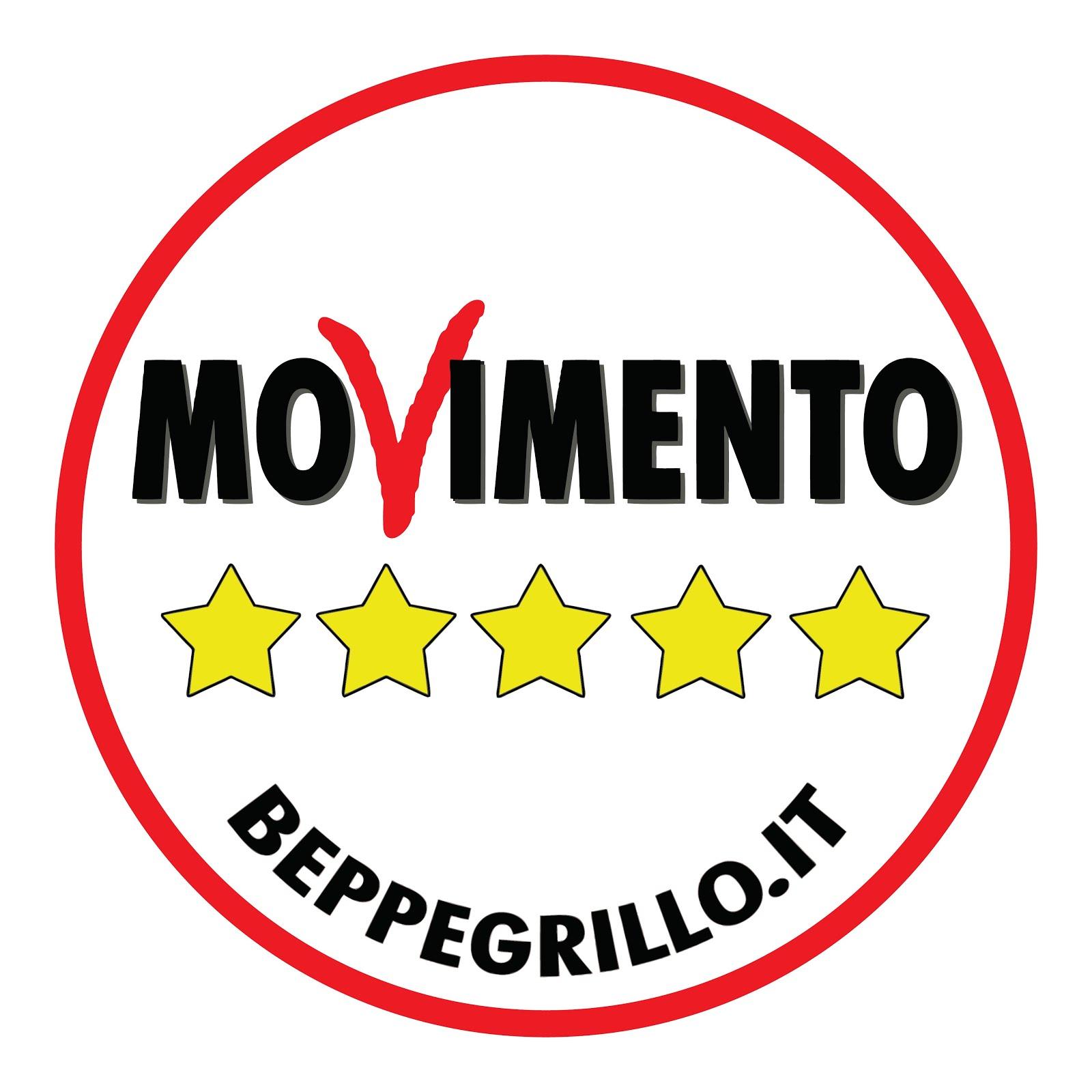 Movimento 5 stelle-785905