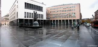 piazza dei bruzi