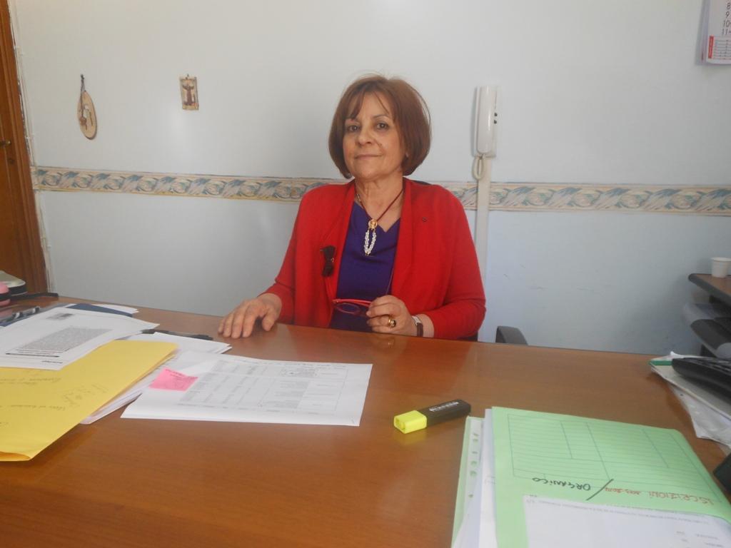 Maria Gabriela Chiodo