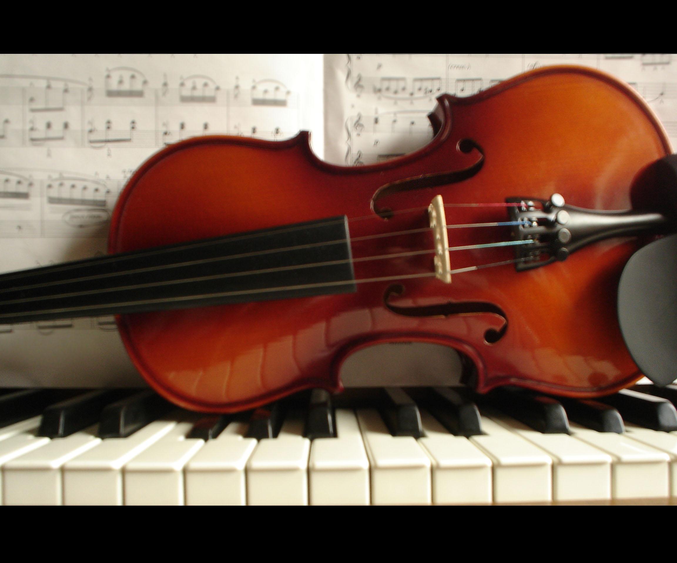 violino-piano