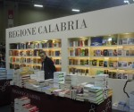 I libri dello stand regionale