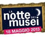 logo notte dei musei