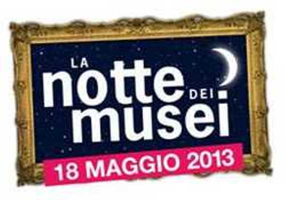 logo notte dei musei