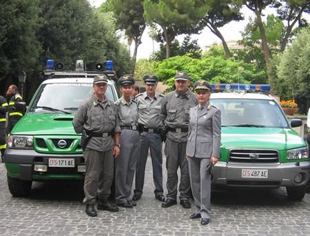 guardie-forestali
