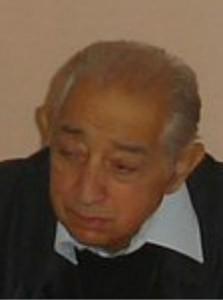 il segretario nazionale del Patto per il Sud e le Riforme, Tonino Perrelli