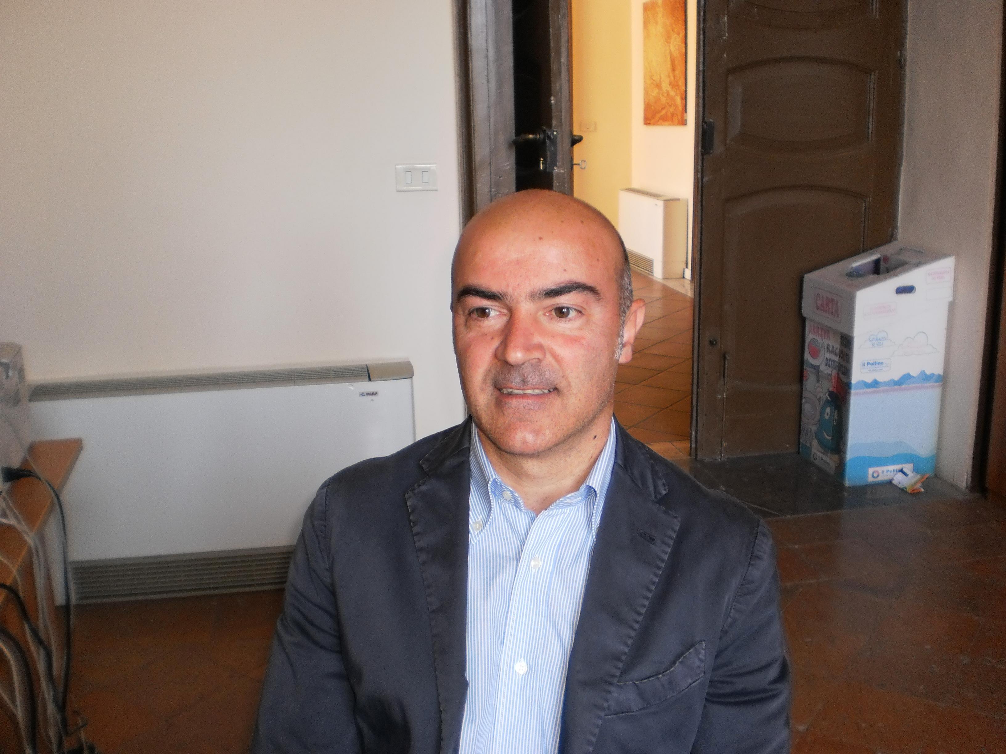 Ass. Nicola Di Gerio