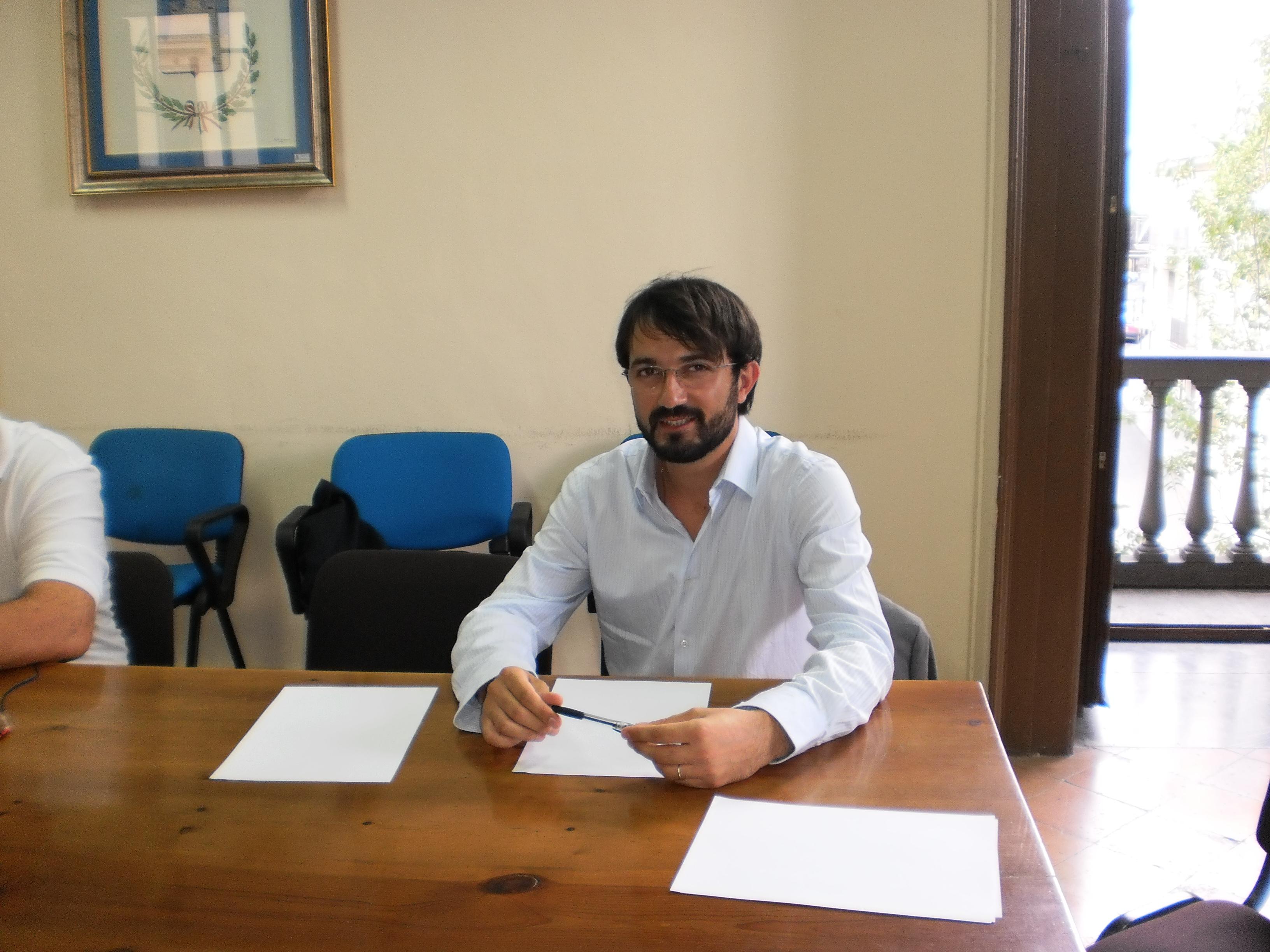 Assessore Angelo Loiacono