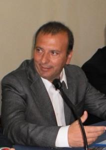 Domenico Lo Polito sindaco del Comune di Castrovillari