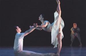 Balletto Nazionale del Kosovo ospite all' AJD