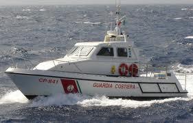 capitaneria di porto Corigliano Calabro