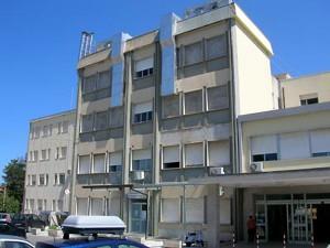 Reparto pediatrico Catanzaro