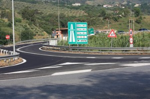 autostrada A3 Salerno_Reggio Calabria