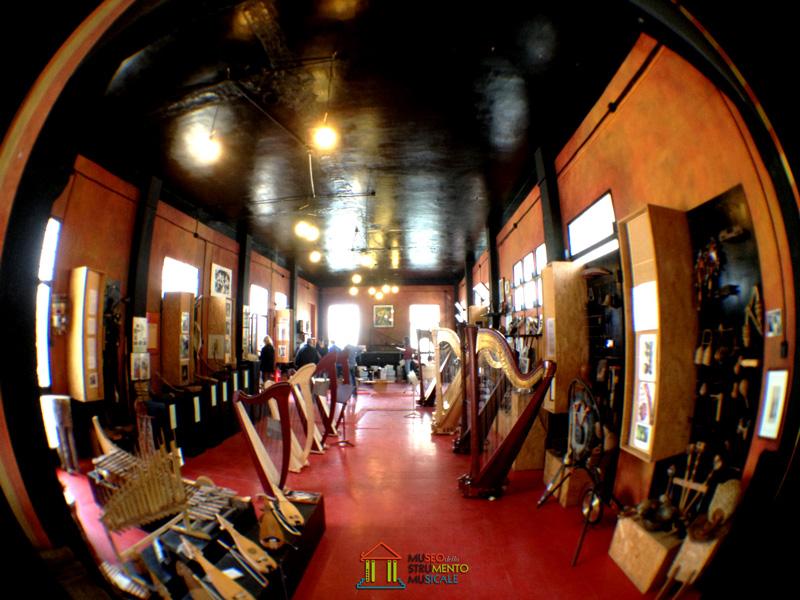 Museo dello strumento musicale di Reggio Calabria