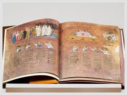codex purpureo rossano