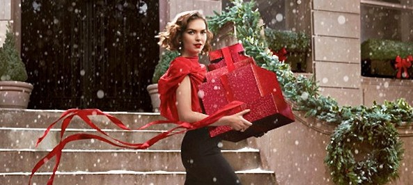 arizona-muse-for-estc3a9e-lauder-christmas-2013-make-up-collection-593x266