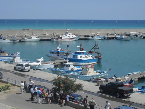 Porto di Cariati