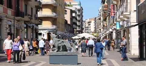 Shopping Cosenza