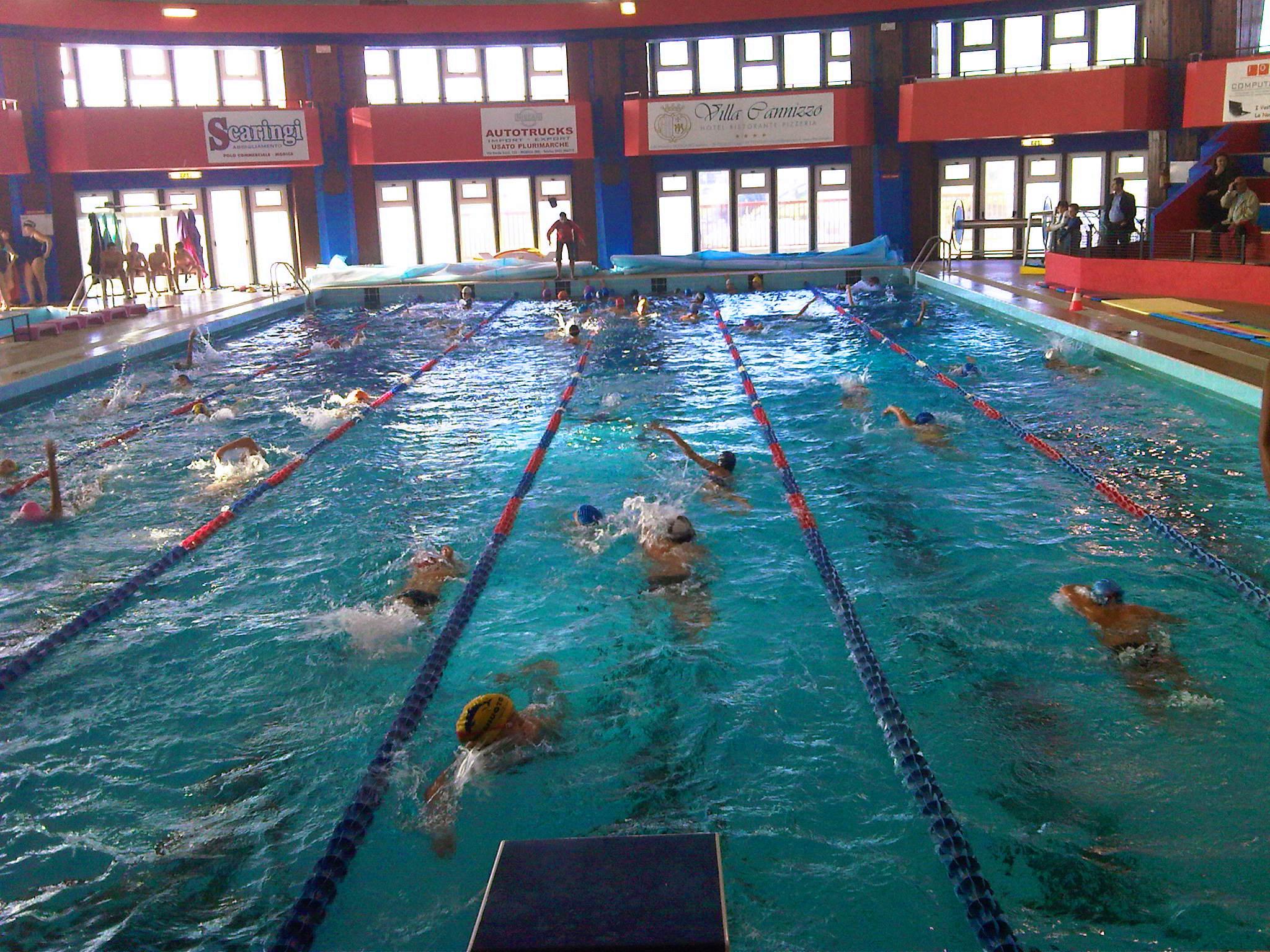 Chiusura piscina comunale per manutenzione - Piscina comunale levico terme ...