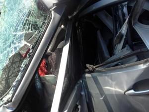 Incidenti stradali: maxi scontro sull'A1, quattro feriti