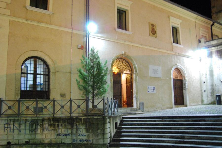 Palazzo San Bernardino