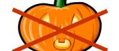 HalloweenNoGrazie