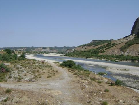 fiume neto